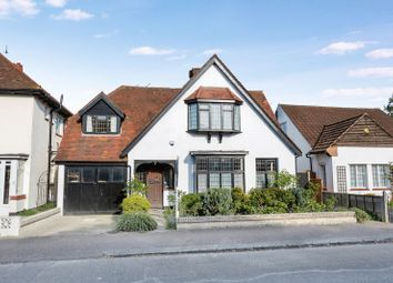 Thumbnail 5 bed property for sale in Stirling Avenue, Leigh-On-Sea