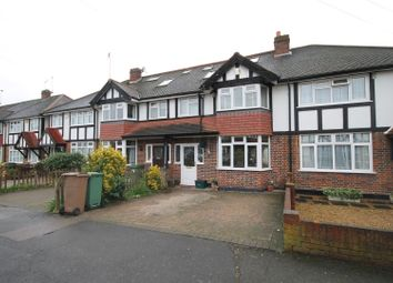 Thumbnail 4 bed terraced house to rent in The Causeway, Carshalton