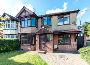 Thumbnail 5 bed semi-detached house for sale in Crawley Green Road, Luton