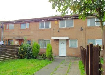 Thumbnail 3 bed terraced house for sale in Ambleside Close, Blackburn, Lancashire