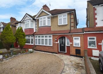 Thumbnail 3 bed semi-detached house for sale in Kingswood Road, Garston, Hertfordshire