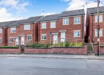 Thumbnail 3 bed semi-detached house to rent in Oxford Road, Fegg Hayes, Stoke-On-Trent