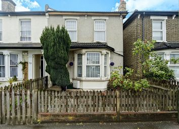Thumbnail 3 bed property for sale in Grove Road, Mitcham