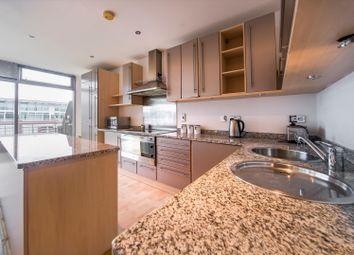 New Hampton Lofts, Branston Street, Birmingham, West Midlands B18
