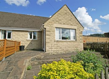 Thumbnail 2 bed bungalow for sale in New Street, Matlock, Derbyshire
