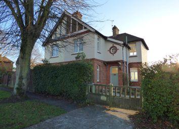 Thumbnail 3 bed property to rent in Egmont Avenue, Stony Stratford, Milton Keynes