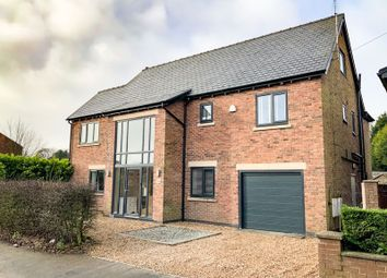 6 bed detached house for sale in Old Pepper Lane, Standish, Wigan WN6