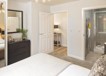 "Thumbnail 1 bed property for sale in ""Acrilan Court"" at Hackbridge Road, Wallington"