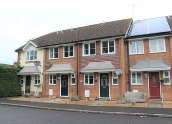 Thumbnail 2 bed terraced house for sale in Salesian View, Farnborough