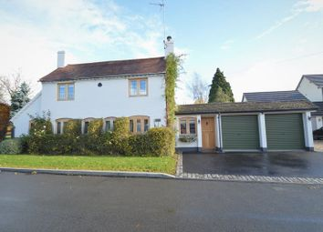 Thumbnail 3 bed cottage for sale in Pratts Lane, Mappleborough Green, Studley