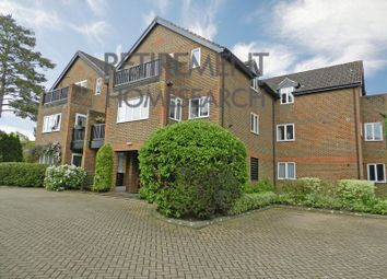Thumbnail 1 bed flat for sale in Oakwood Park, Forest Row