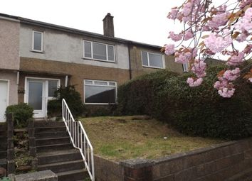 Thumbnail 3 bed semi-detached house to rent in Churchill Drive, Glasgow