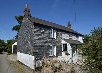 Thumbnail 2 bed detached house for sale in Island Shop, Liskeard, Cornwall