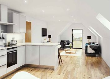 Thumbnail 2 bedroom flat for sale in Francis Close, Thatcham