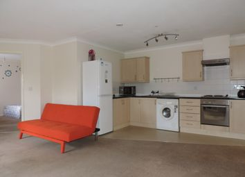 Thumbnail 2 bed flat to rent in Brook Court, Radford