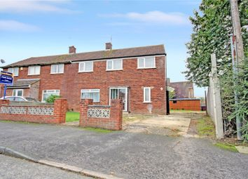 Thumbnail 4 bed semi-detached house for sale in Lulworth Road, Reading, Berkshire