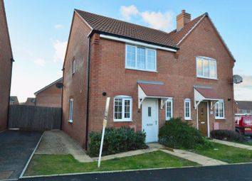 2 bed semi-detached house for sale in Codling Road, Evesham WR11