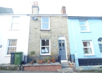 Thumbnail 2 bed terraced house for sale in St. Marys Road, Cowes