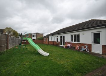 Thumbnail 2 bed bungalow to rent in Appleshaw Close, Gravesend