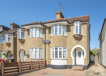 West Mead, Ruislip, Middlesex HA4. 5 bed semi-detached house