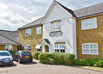 Thumbnail 2 bed maisonette for sale in Knights Place, Twickenham