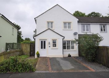 Thumbnail 2 bedroom semi-detached house for sale in Brooklyns Close, Clarbeston Road