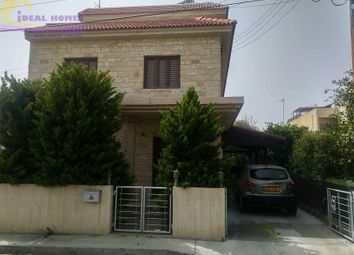 Thumbnail 4 bed detached house for sale in Agios Ioannis, Agios Ioannis Lemesou, Limassol, Cyprus