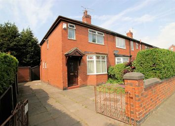 Thumbnail 2 bed town house for sale in Lightwood Road, Longton, Stoke On Trent
