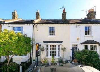 Thumbnail 3 bed property for sale in New Road, Ham, Richmond