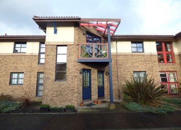 Thumbnail 2 bedroom flat to rent in 49 West Werberside, Edinburgh