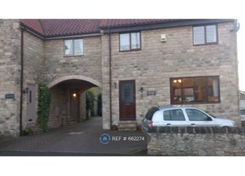 Thumbnail 4 bed detached house to rent in Cadeby, Doncaster