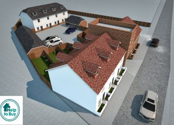 Thumbnail 3 bed detached house for sale in Charlotte Court, High Street, Newington, Kent