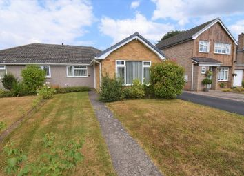 Thumbnail 2 bed semi-detached bungalow to rent in Poplar Drive, Wellington, Telford