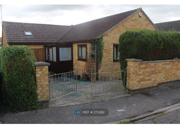 Thumbnail 5 bed bungalow to rent in Cambridge, Cambridge