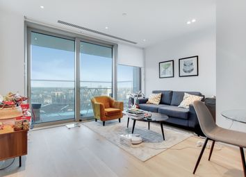 Thumbnail 2 bed flat for sale in The Atlas Building, 145 City Road, London