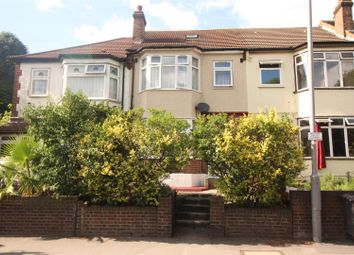 Thumbnail 3 bed terraced house for sale in Forest Road, Walthamstow, London
