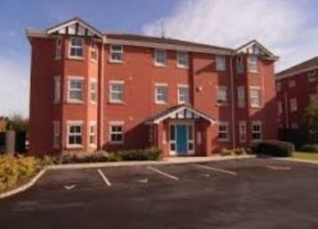 Thumbnail 1 bed property to rent in Finsbury Close, Great Sankey, Warrington