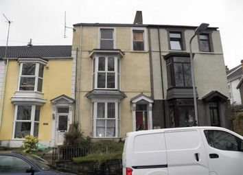 Thumbnail Studio for sale in The Grove, Uplands, Swansea