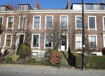 Thumbnail 2 bedroom flat to rent in Grange Crescent, Sunderland, Tyne & Wear