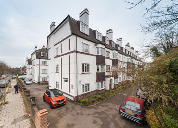 Thumbnail 3 bed flat to rent in Barrow Road, London