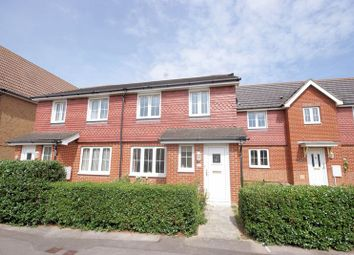 Thumbnail 3 bed property for sale in David Newberry Drive, Lee-On-The-Solent