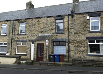 Thumbnail 3 bed terraced house to rent in Don Street, Penistone, Sheffield