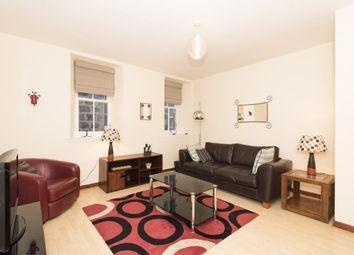 Thumbnail 1 bedroom flat to rent in Exchange Street, Aberdeen