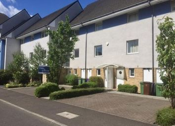 Thumbnail 3 bed town house for sale in Hilton Gardens, Anniesland, Glasgow G13 1Db