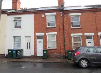 Thumbnail 2 bed terraced house to rent in Craners Road, Hillfields, Coventry
