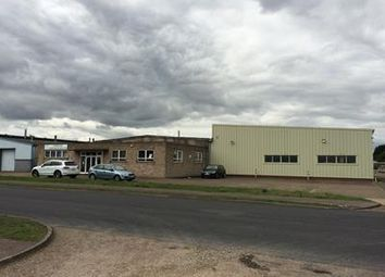 Thumbnail Light industrial to let in Plot 55, Chiswick Avenue, Mildenhall, Suffolk
