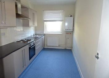 Thumbnail 3 bed flat to rent in Glyntaff Housing Estate, Rhydyfelin, Pontypridd