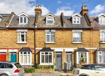 Thumbnail 3 bedroom terraced house for sale in Compton Terrace, Hoppers Road, London
