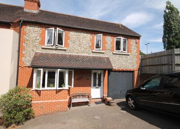 Thumbnail 2 bed terraced house to rent in Rose Hill Arch Mews, Rose Hill, Dorking, Surrey