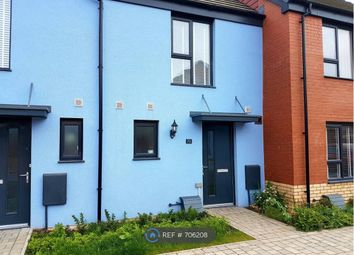 Thumbnail 2 bedroom terraced house to rent in Mariners Walk, Barry